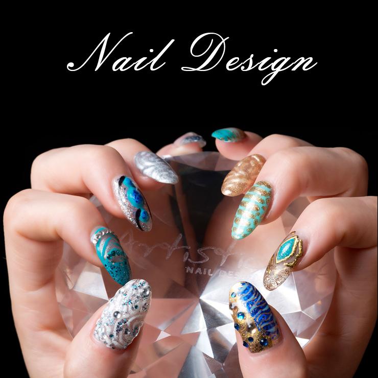 εκπαίδευση-nail design