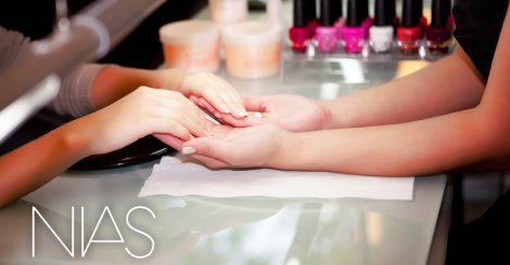 Nails-χώρος-ομορφιάς
