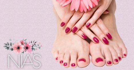 foot-nails-χώρος-ομορφιάς